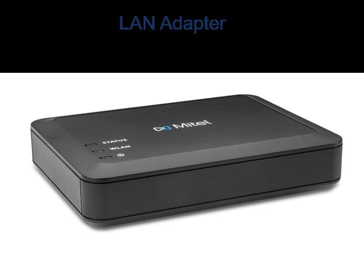 Produto 6 - 69xx LAN Adpt